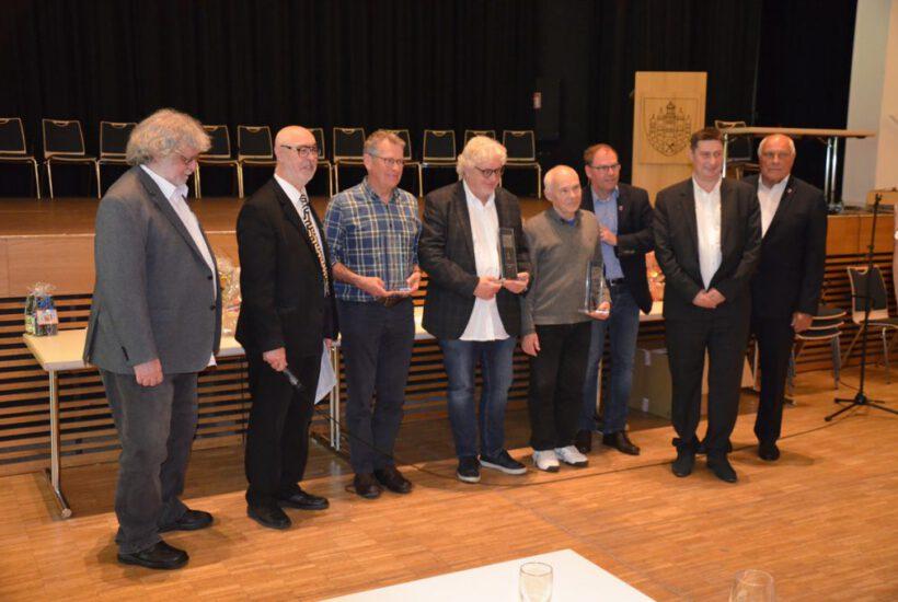 SENIORENSCHACH: Ackermann-Festspiele in Bad Sooden-Allendorf