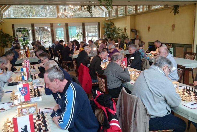Seniorenderby – Ein einmaliges Turnier