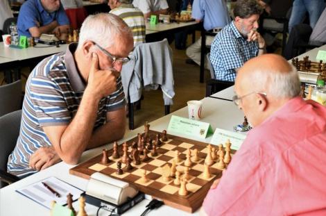 5. Offene Baden-Württembergische Seniorenmeisterschaft