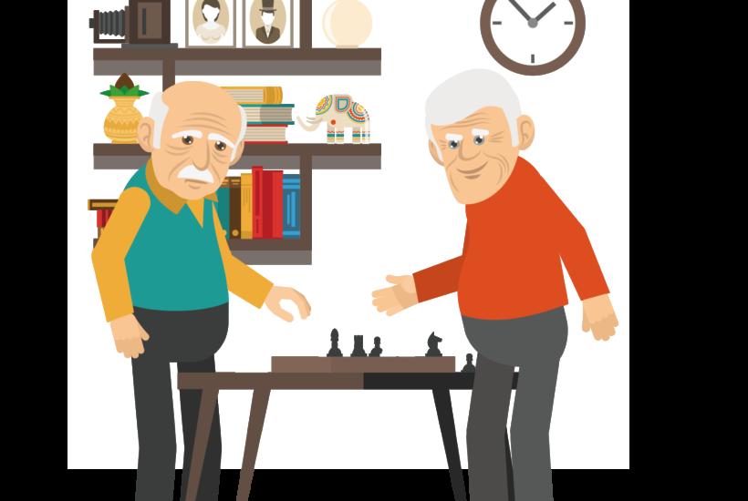 Magdeburg 2019: Schach-Senioren wieder unter vollen Segeln