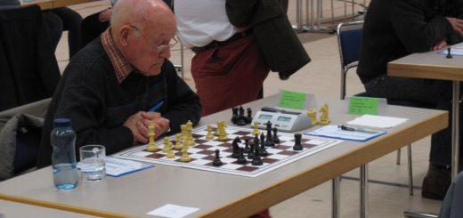 """""""Schach war mein Leben!"""""""