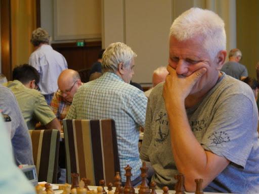 Berliner Senioren-Schach 2021