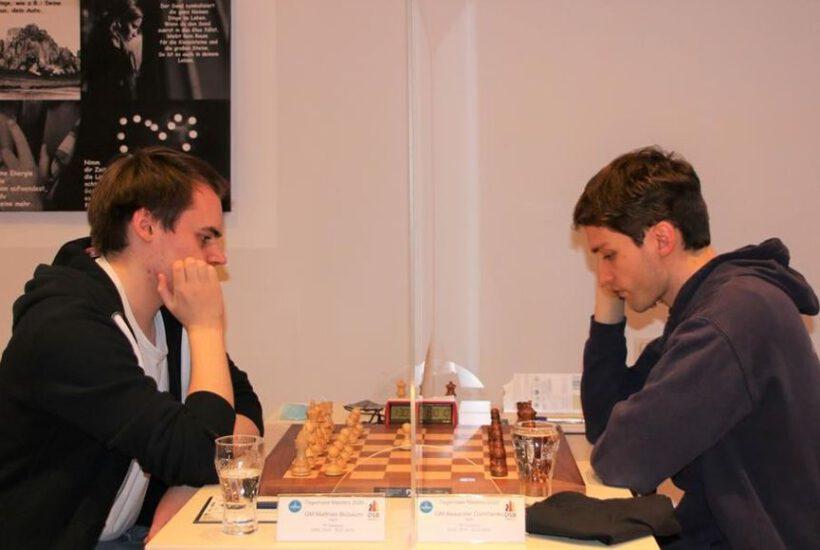 Tegernsee Masters Runde 4: Bluehbaum und Donchenko vorn