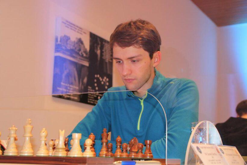 """Donchenko siegt am Tegernsee: """"Schachpause hat mir gutgetan"""""""