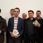 17. Internationales Schachfestival in Nancy – GM Georg Meier gewinnt Blitz u. Schnellschach