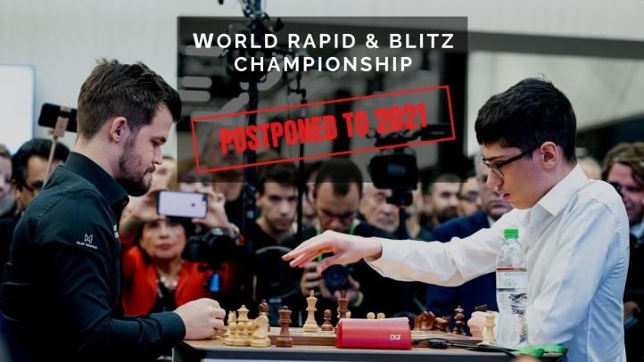 Schach Weltmeisterschaft 2021