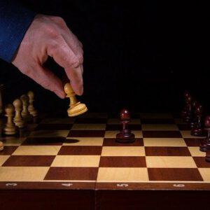 Schach in der Lüneburger Heide