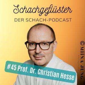 """""""Shut up, Lothar"""" – Erzählungen eines Schachprofessors"""