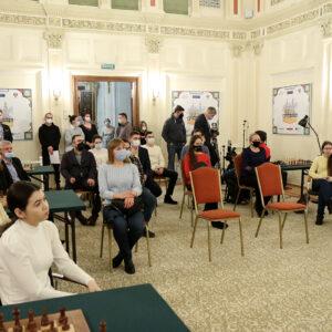Das Superfinale der russischen Meisterschaften findet vom 5. bis 17. Dezember in Moskau statt