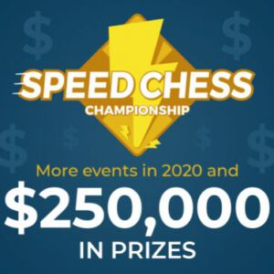 Speed Chess Championship 2020 – Alle Infos‎