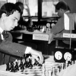RIP Lubomir Kavalek (1943-2021)