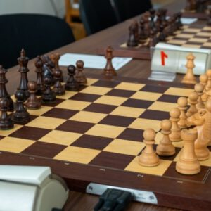 Die FIDE wird Hilfspakete für offene Turniere bereitstellen
