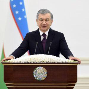 Usbekistan wird dank des Dekrets des Präsidenten zur führenden Schachnation