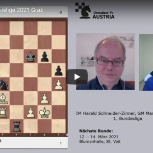 Bundesliga: St. Veit auf Titelkurs, Videokommentar der 4. Runde