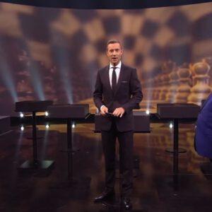 Erkennt Adam (9) mehr Schachpartien als Ex-Weltmeister Anatoli Karpow? | Klein gegen Groß