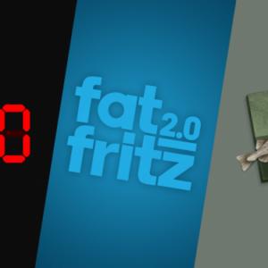 Open Source Community kritisch gegenüber Chessbase, Fat Fritz 2