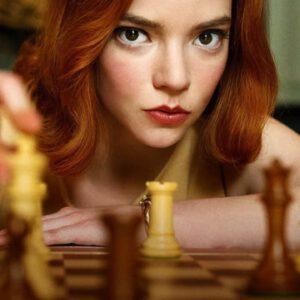 Doppelsieg fürs Damengambit