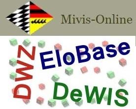 Ausschreibung Neu-Entwicklung DWZ-/Turnier- und Mitgliederverwaltung