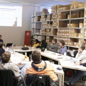 """Online-Lehrgang """"ChessBase 16 für A-Trainer"""" im März"""