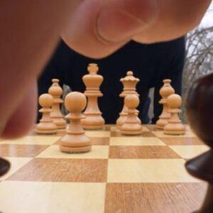 Mima-Menschen: Schachprofi Niclas Huschenbeth