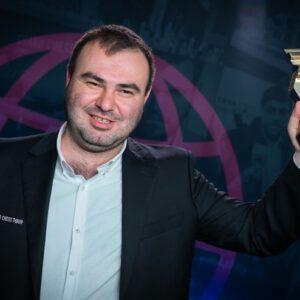Shakhriyar Mamedyarov gewinnt Superbet Classic