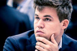 Carlsen Lada