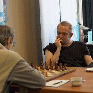 Braun mit Glanzpartie beim German Masters