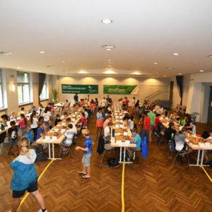 EU-Jugendmeisterschaften und Styrian Jugend-Open in Mureck
