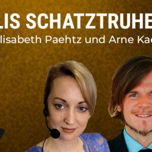 Ellis Schatztruhe – Folge 21
