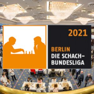 Rahmenprogramm in Berlin: Betriebsschach- und Hochschulmeisterschaft