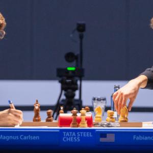 Top-Feld für das Tata Steel Chess-Turnier 2022