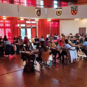 NRW-Auswahl verteidigt die Tabellenführung